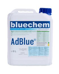 AdBlue (Jerrycan 5 Lt)