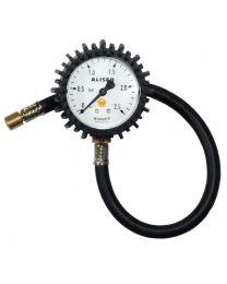 Medidor da pressão do ar Wonder ALISEO 1870