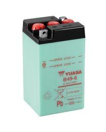 Bateria Yuasa B49-6 8Ah 83x91x161