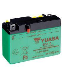 Bateria Yuasa B54-6 12Ah 57x156x116