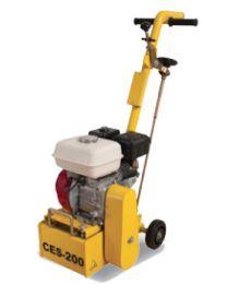Escarificadora de Pavimento Kompak CES-200