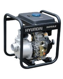 Motobomba Hyundai DHY50LE