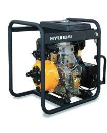 Motobomba Hyundai DHYH40LE-2