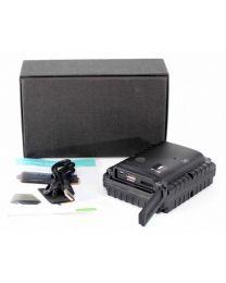 FHK-LG15400 - Localizador de Vigilância de Veículos de pessoas com autonomia de 5 anos
