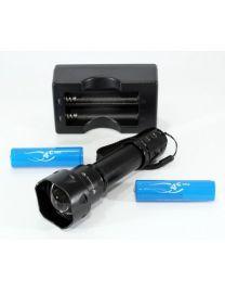 FHLM01 - Kit Lanterna IR Led Infravermelho 850nm