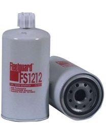 Filtro Separador Combustível/Água Fleetguard FS1212