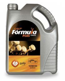Galp Formula Plus 10W40 - 5 Lt
