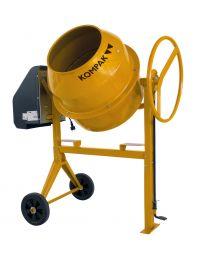 Betoneira elétrica 100L Kompak HK-136