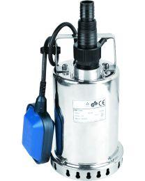 Bombas Submersíveis de Águas Suja Hyundai HY-EPIC400