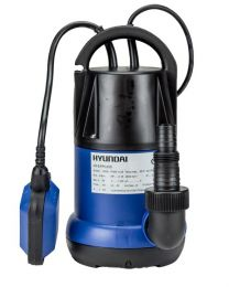Bomba Submersível Eléctrica Hyundai HY-EPPC250