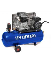 Compressor Hyundai 200LT 3HP 400V HYACB200-3T