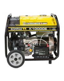 Gerador Gasolina Monofásico Kompak K10000E
