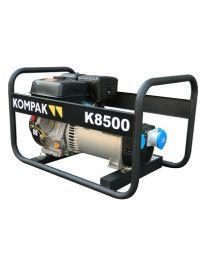 Gerador Gasolina Monofásico Kompak K8500