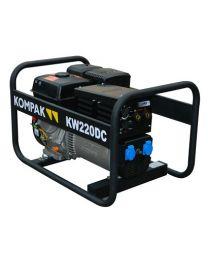 Motosoldadora DC Kompak KW220DC