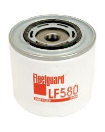 Filtro de Óleo Fleetguard LF580