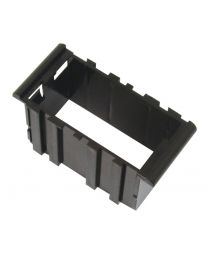 Rocker Switch Mounting Frame For 1 Switch Universal Fitting,