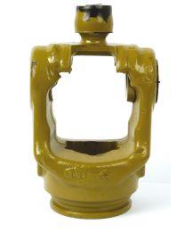 Forquilhas Homocinética para o tubo (Dimensão da cruzeta: 36 x 89 & 32 x 106mm) Perfil de tubo: Estrela, Tamanho do tubo: 51mm, Ref. de tubo: S4GA.
