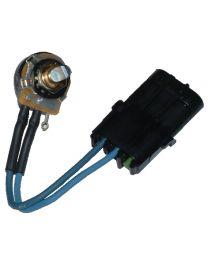 Interruptor ventilador