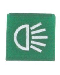 Simbolo De lado