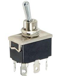Interruptor, 2 posições