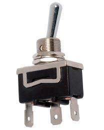 Interruptor, 3 posições