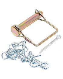 Shaft Locking Pins, Cavilha Ø11mm x 54mm ( )