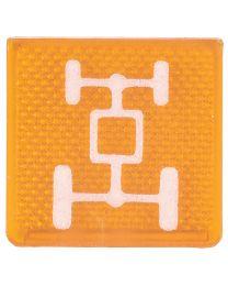Simbolo 4 Wheel Drive