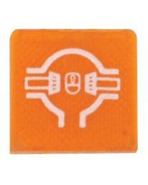 Simbolo Diff. Lock