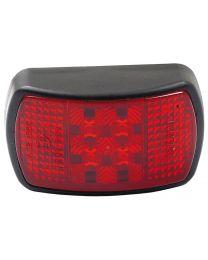 Farolim LED Presença traseiro, 12-24V