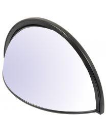 Espelho, 125 x 250mm
