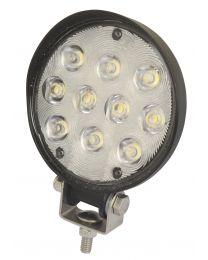 LED Farol, Interference: Não, 900 Raw Lumens