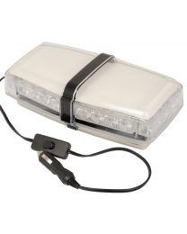 LED Barra, Interference: Não, Funções: Multiple Flash, 12V