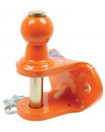 Puxo de reboque 50mm (laranja)