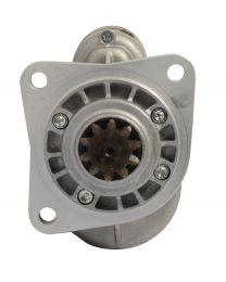 Motor de Arranque - 12V, 2.7Quilowatts, Engrenagem redutora