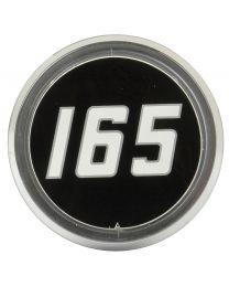Medalhão - MF 165 ()