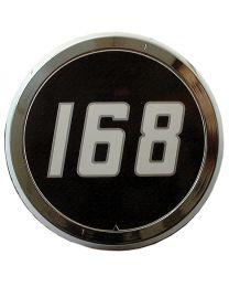 Medalhão - MF 168 ()
