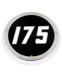 Medalhão - MF 175 ()