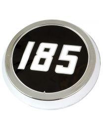 Medalhão - MF 185 ()