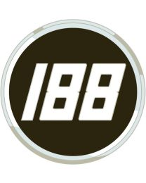 Medalhão - MF 188 ()