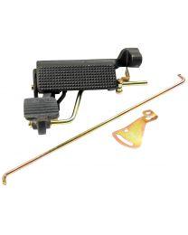 Kit pedal acelerador