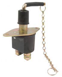 Corte corrente - Reforçado, 250 Amps, 24V ()