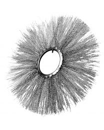 Escovas - Material Wire.