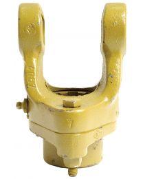 PTO Shearbolt Clutch (Dimensão da cruzeta: 27 x 74.5mm) Tamanho: 1 3/8''-6 Estrias