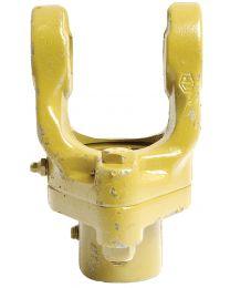 PTO Shearbolt Clutch (Dimensão da cruzeta: 30.2 x 92mm) Tamanho: 1 3/8''-6 Estrias