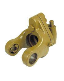 PTO Shearbolt Clutch (Dimensão da cruzeta: 30.2 x 79.4mm) Tamanho: 1 3/8''-6 Estrias