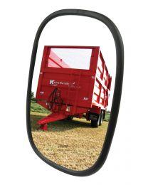 Espelho Rectangular, Flat, 250 x 170mm, Direito e Esquerda