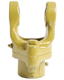 PTO Shearbolt Clutch (Dimensão da cruzeta: 36 x 89mm) Tamanho: 1 3/4''-6 Estrias