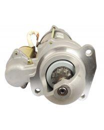 Motor de Arranque - 12V, 2.8Quilowatts, Engrenagem redutora