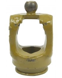 Forquilhas Homocinética para o tubo (Dimensão da cruzeta: 32 x 76 & 27 x 94mm) Perfil de tubo: Limão, Tamanho do tubo: 39.5 x 4.5mm, Ref. de tubo: 1bGA.