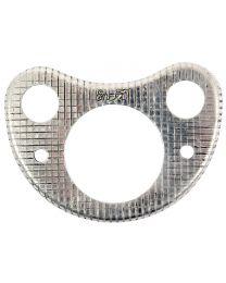 Capa do painel de instrumentos